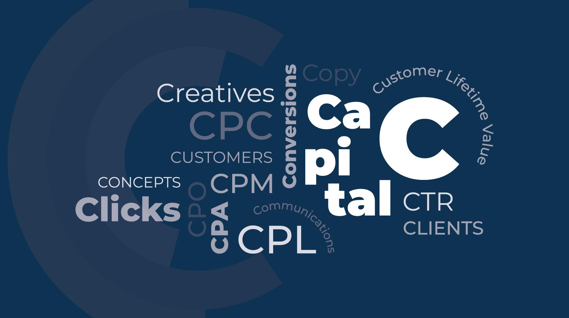 Capital CW